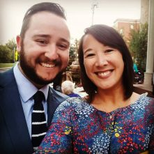 Chris and Nicole's Wedding